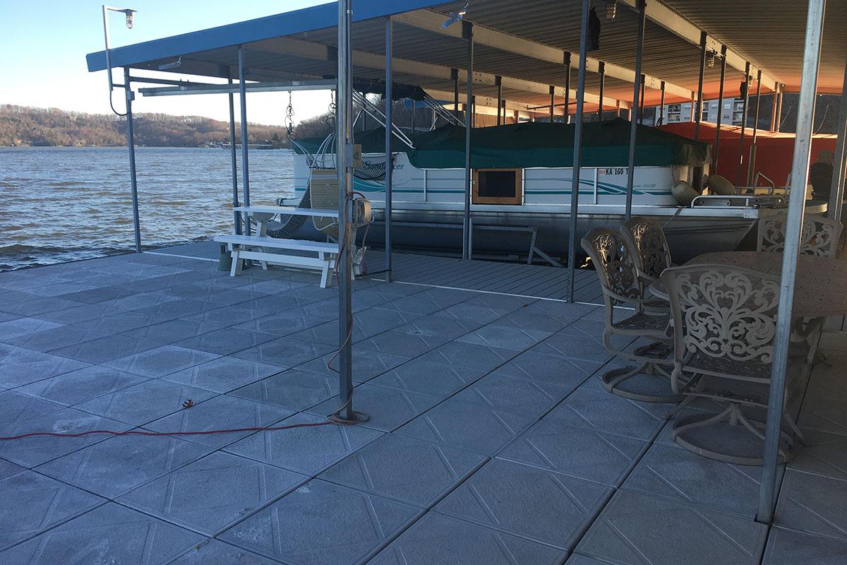 S Dock -05