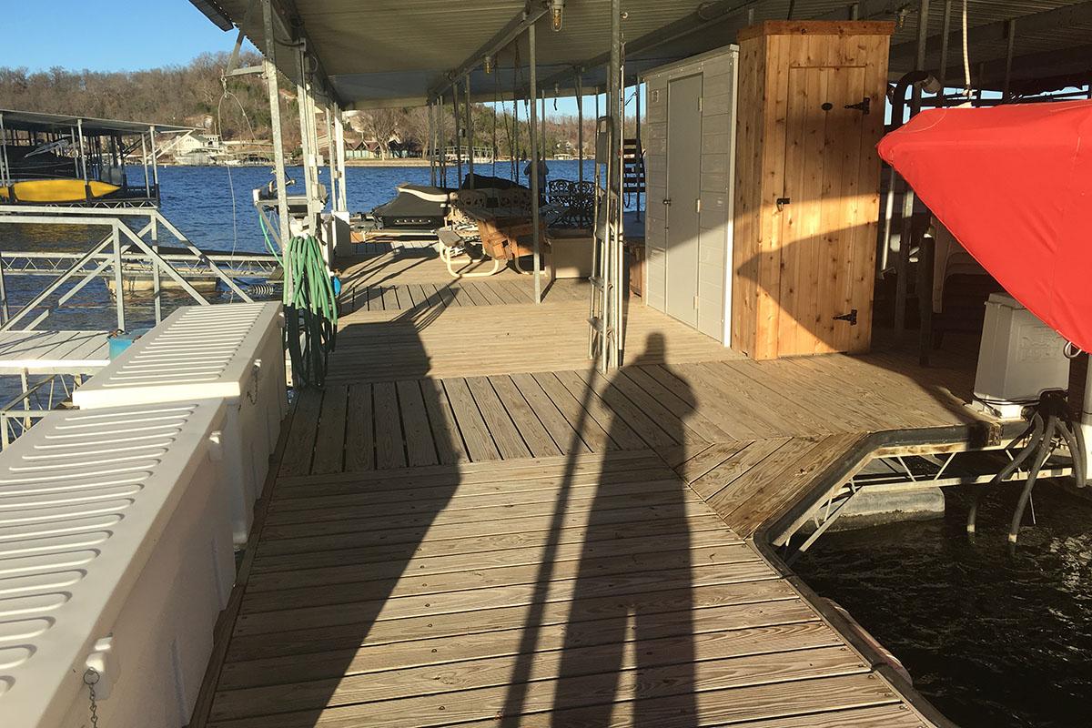 S Dock -11
