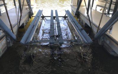 8000LB Boat Floater