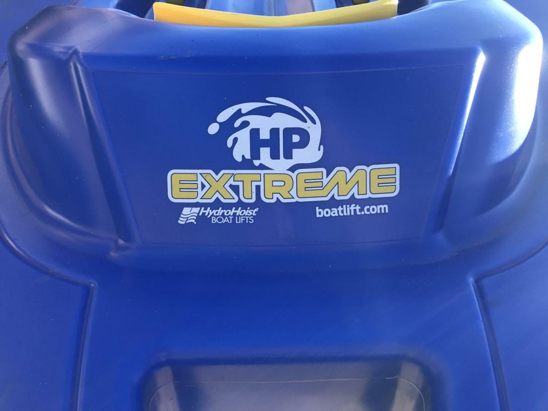 Hydrohoist Extreme PWC-7