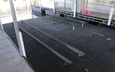 PWC Deck Lift